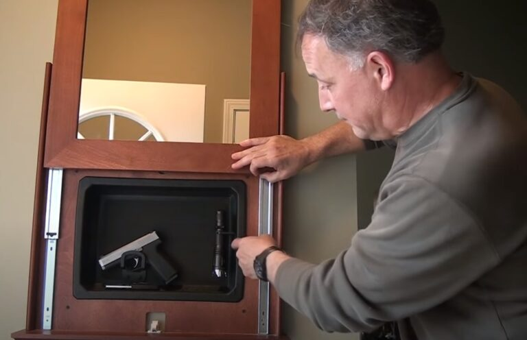 Home Security Tips | Keep Your Guns & Valuables Safe From Intruders