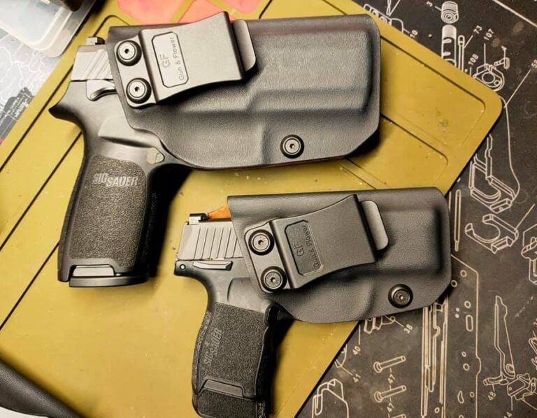 Best IWB Holster for Glock 26 – Tested Results