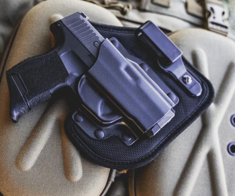 Best and Most Comfortable Sig P365 Holster In 2021