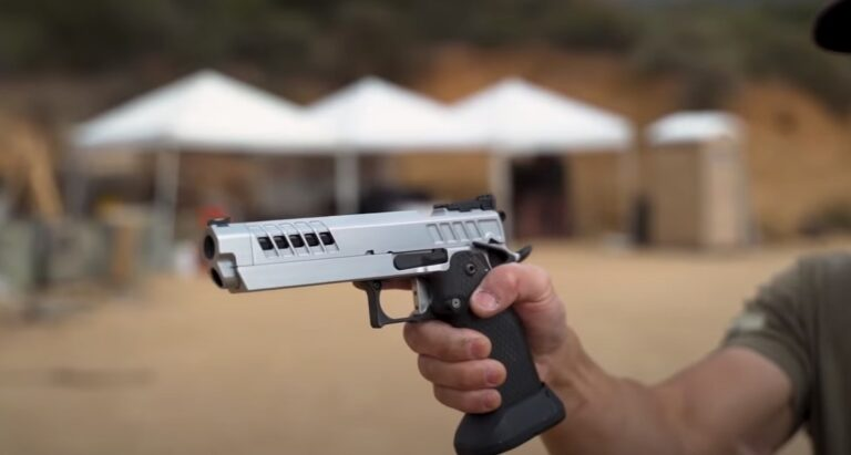 Top 5 Common Concealed Carry Mistakes (And How to Avoid Them)
