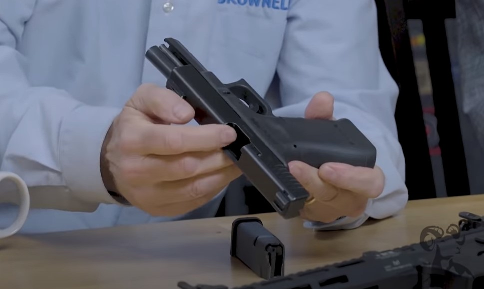 How To Keep A Gun Safe From Tipping Over