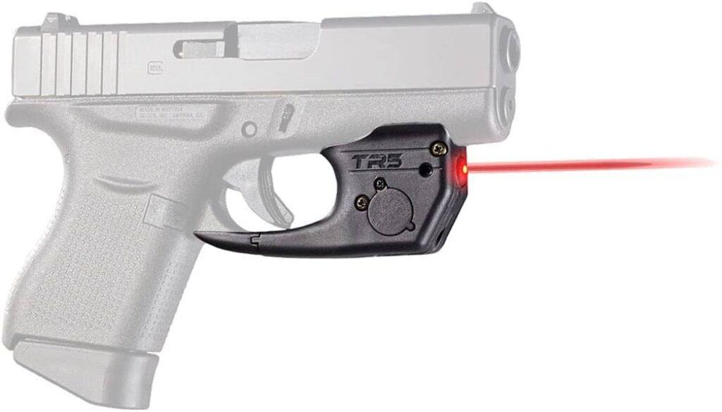 Red Laser Sight Designed for G42