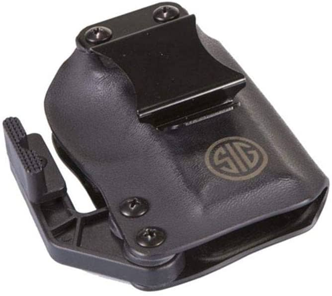 Sig Sauer Blackpoint Tactical P365 Appendix Carry Holster