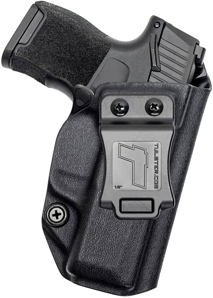 Tulster IWB Profile Holster